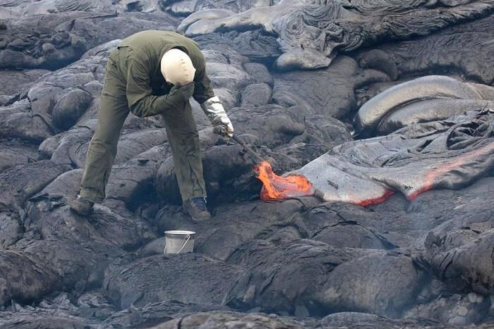 Volcanology Observatory