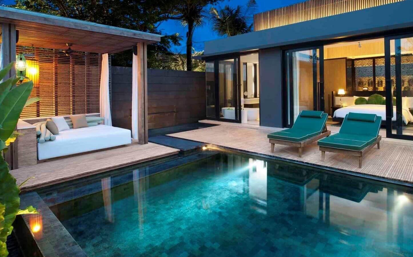 W Bali Villas