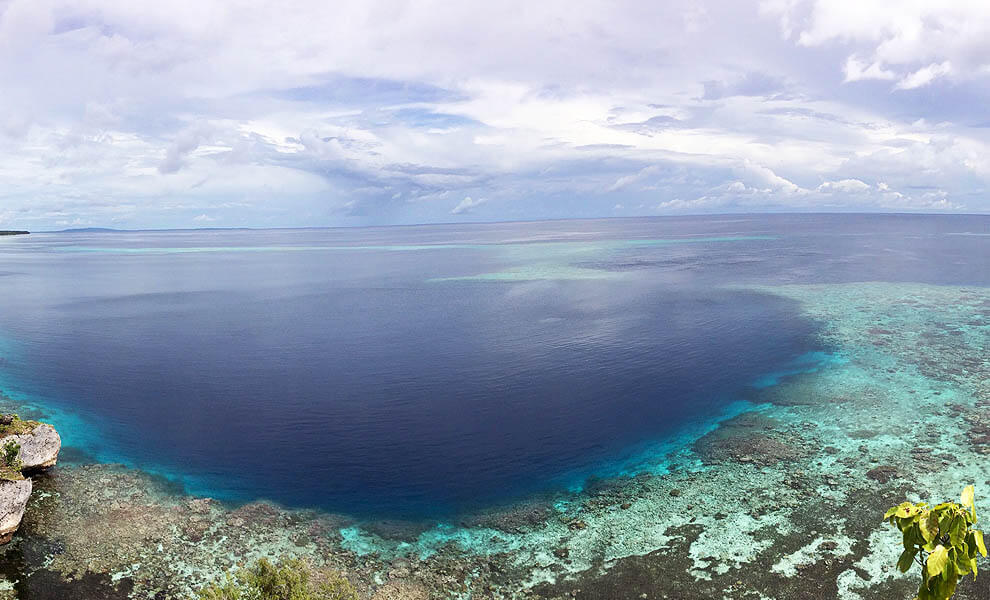 Wakatobi Islands