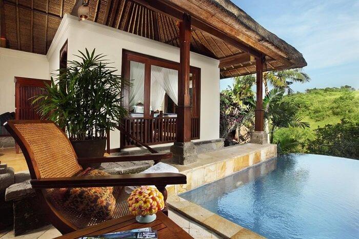 Warwick Ibah Luxury Resort
