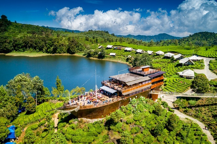 Indonesia Tourist Attractions Top 10 - Attractions Near Me
