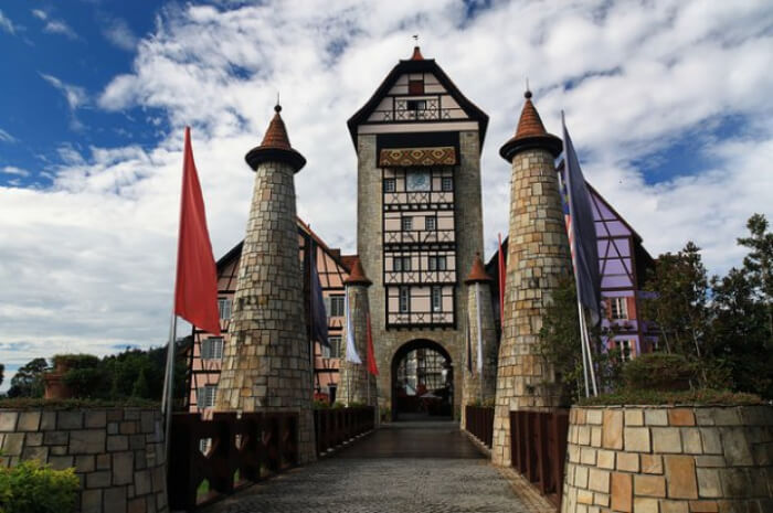 Bukit Tinggi grants you soulful retreat