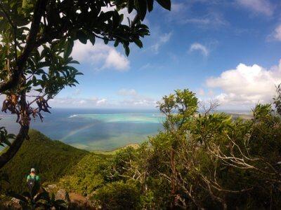 Hiking In Mauritius