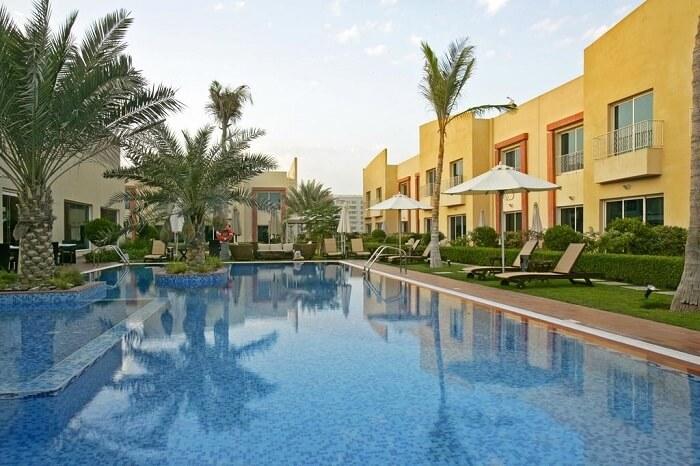 wonderful 5 star villa