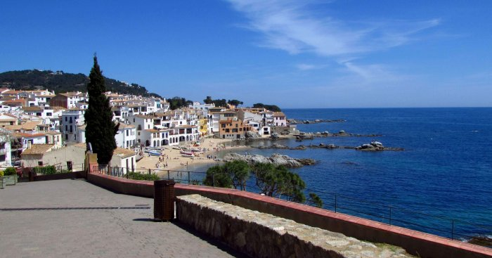 spain things to do in costa brava