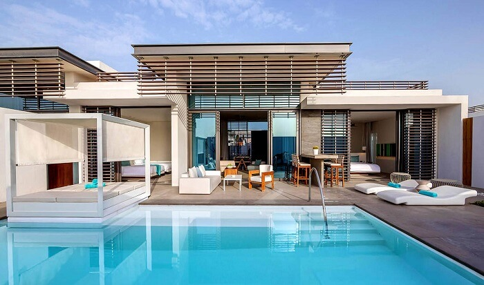 10 Best Villas In Dubai For A Luxuriously Comfortable Stay
