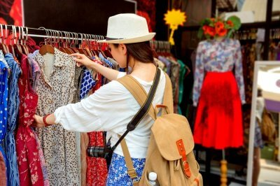 shopping guides in Pattaya