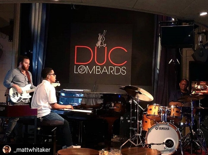live music in duc lombard
