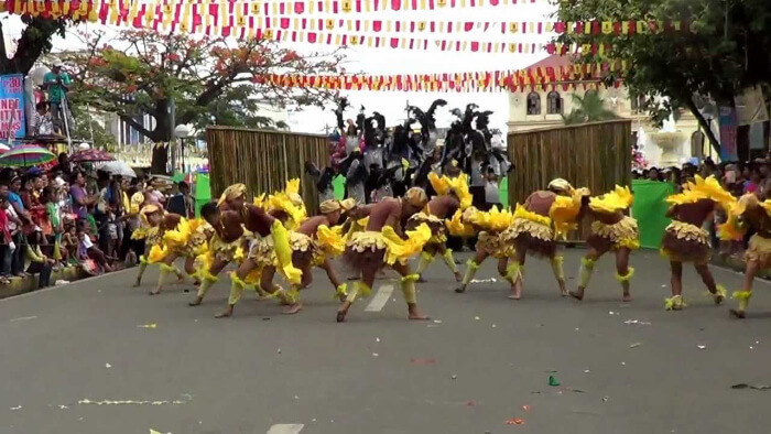 Halaran Festival