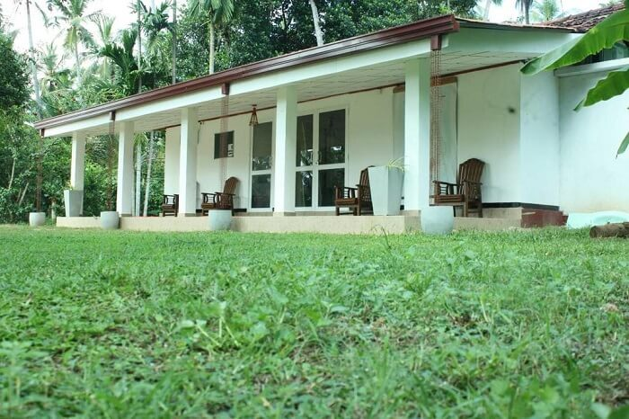 Thambili Resort