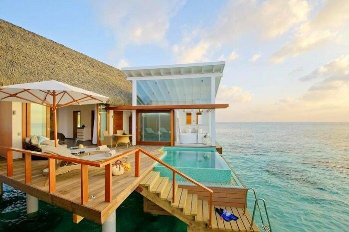 Kandolhu Resort