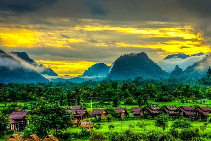 laos best time to visit