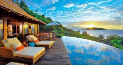 mahe island resorts