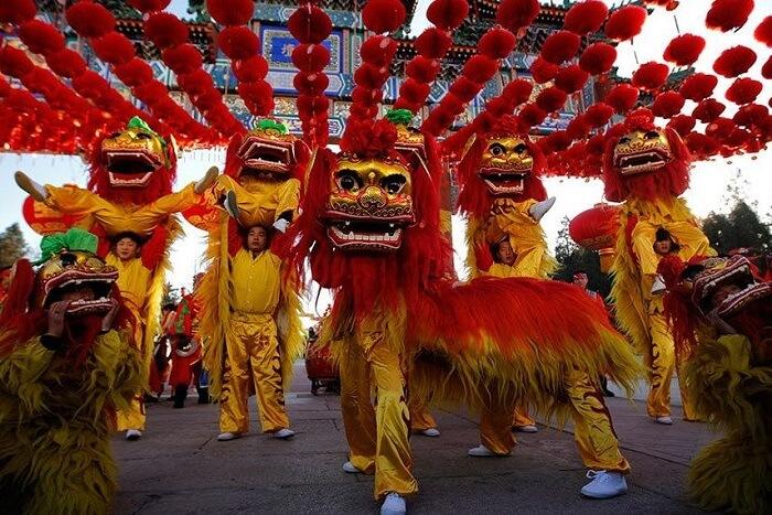 mauritius festivals