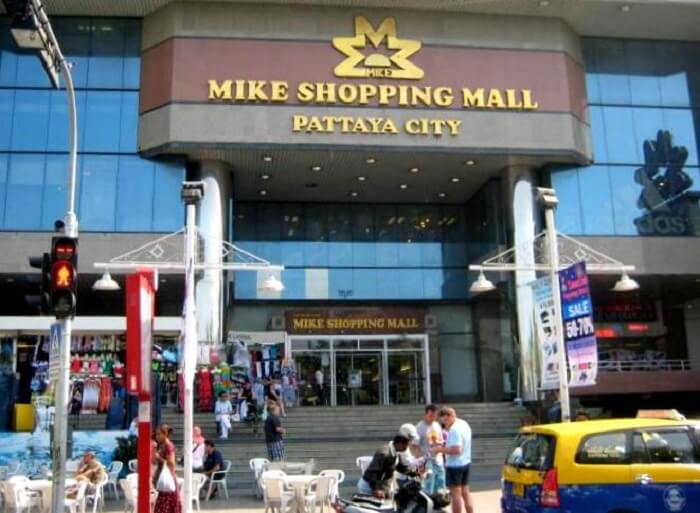 place for budget-friendly shopping in Pattaya