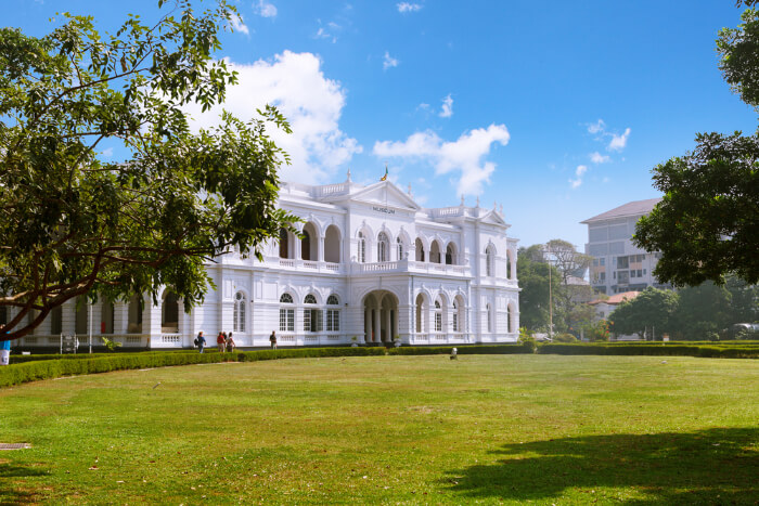 6 Unique Museums In Colombo