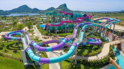 pattaya water park
