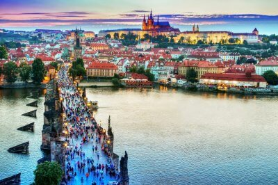 Czech Republic attractions