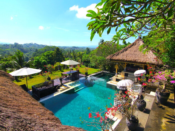 Princely Private Pool Villa