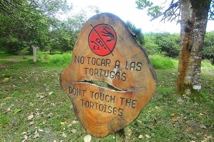 rules galapagos