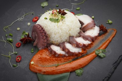 Seychelles food