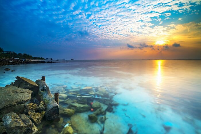 Maafushi Island Activities