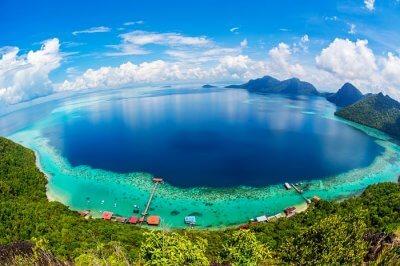 Borneo Island Guide