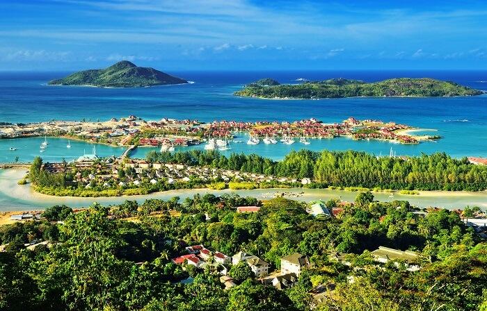 Seychelles Islands Travel Guide
