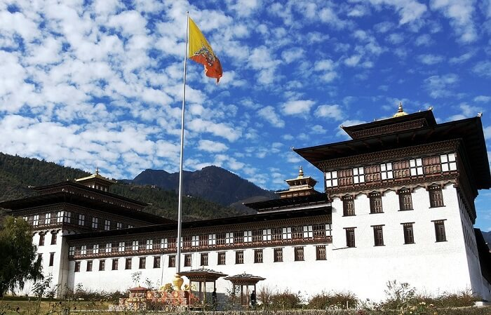 must-visit place in Thimphu