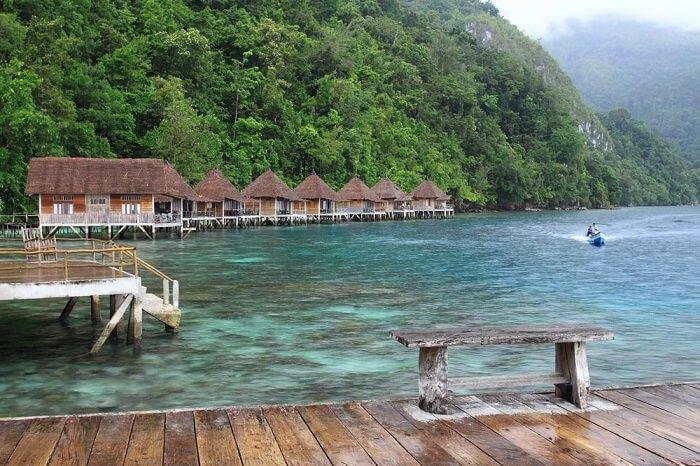 ora beach bungalows