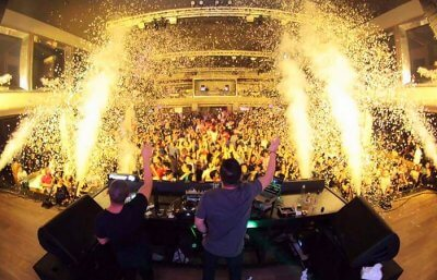 Manila nightclubs