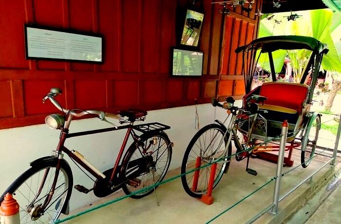Pin Buranaket Folklore Museum