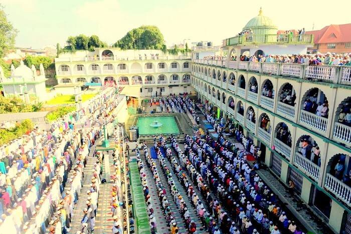 Kashmiri Masjid, Kathmandu