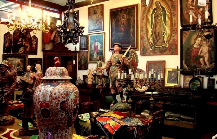 ArteS Galeria y Antiguedades