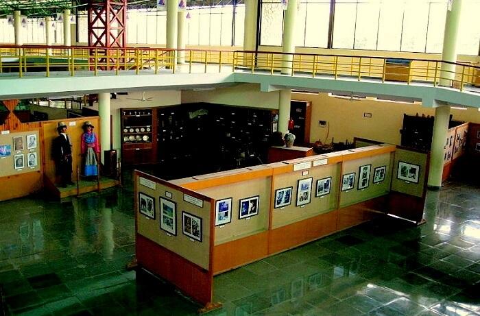 International Museum Of Nepal