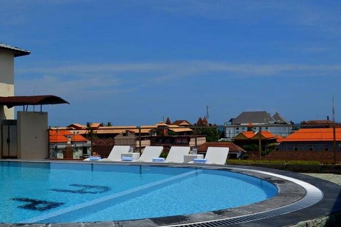 AP Apartment Bali
