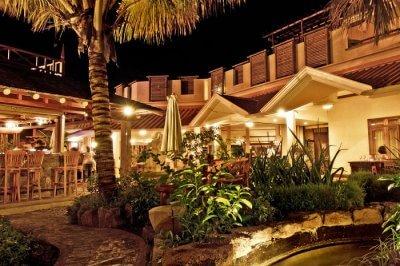 Aanari Hotel and Spa Mauritius