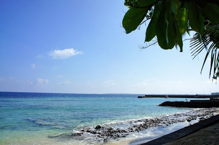 About Alimatha Island