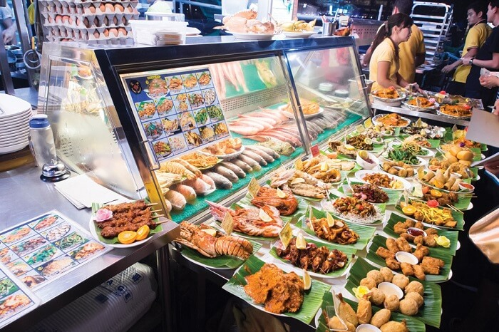 festivals for food connoisseurs