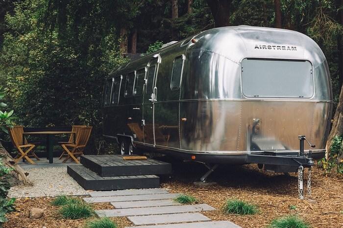 Airstream AutoCamp