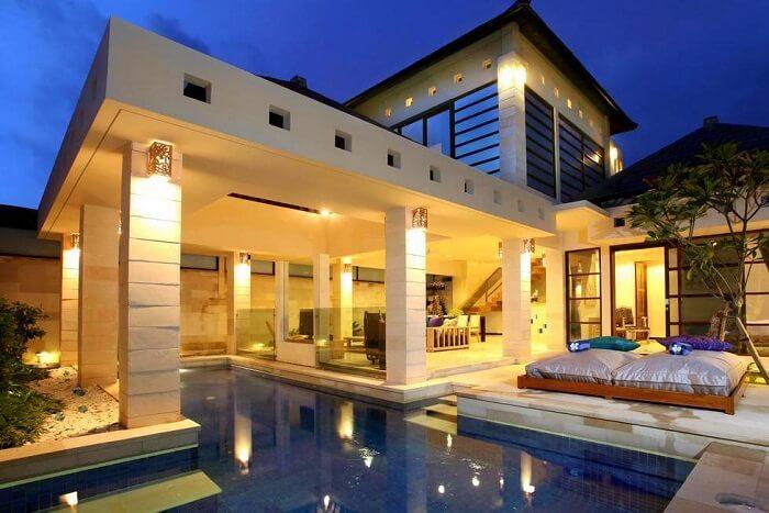 Alma Villas Bali