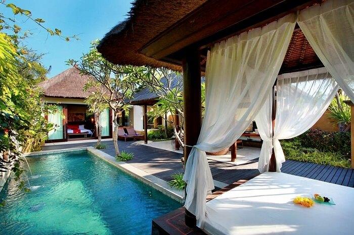 Amarterra Villas Bali Indonesia