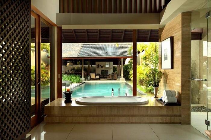 Ametis Villa Bali Indonesia