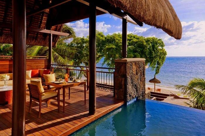 Angsana Hotel Mauritius