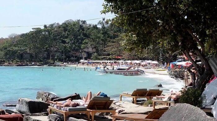 Ao Phutsa Beach