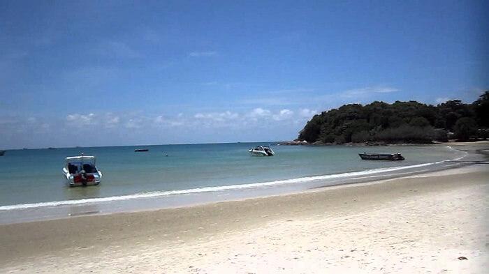 Ao Wong Deon Beach