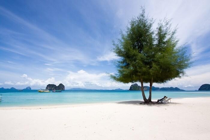 Ngai Island