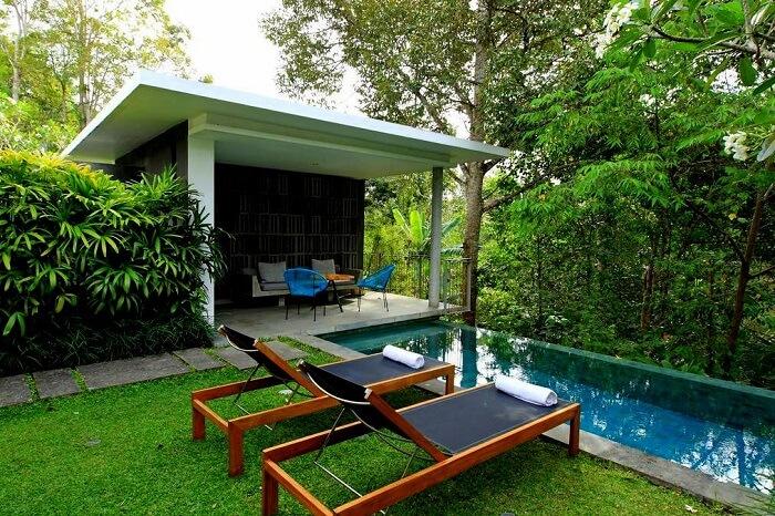 Aria Villas Bali