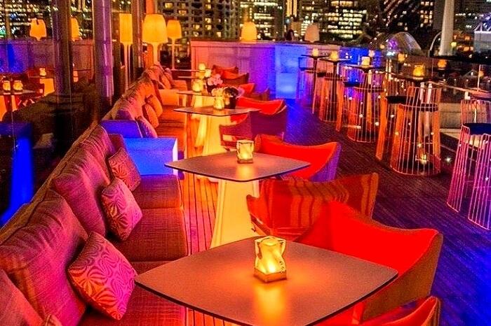 Aura Sky Lounge