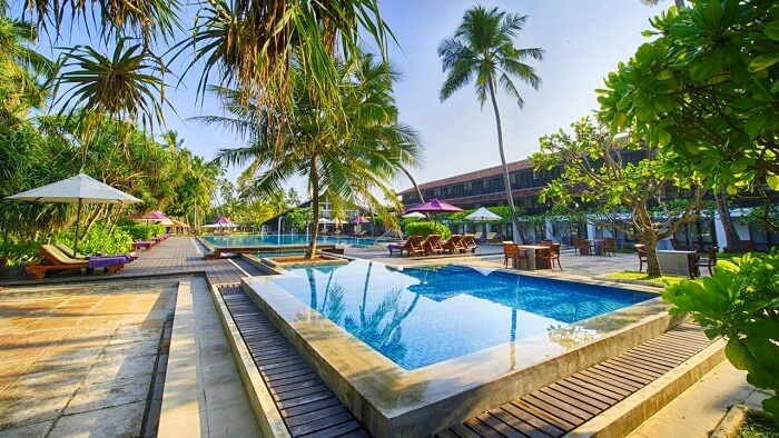 Avani Beach Resort